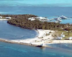 Spanish Cay Private Island Resort