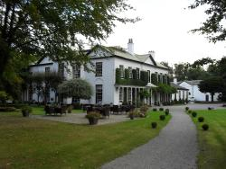 Statham Lodge Country House Hotel