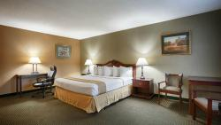 BEST WESTERN Falls Church Inn