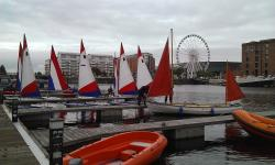 Liverpool Watersports Centre