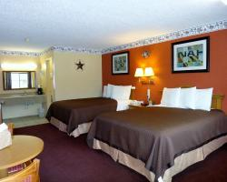 Freer Executive Inn