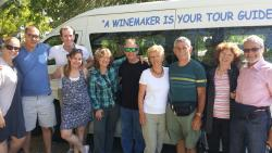 Hop n Grape Tours