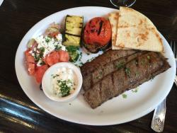 Troy greek cuisine berkeley ca