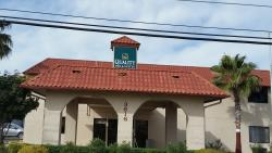 Knights Inn And Suites Del Rio