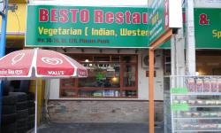 Besto Restaurant and Mart