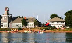 The Inn On Madeline Island