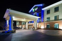 Holiday Inn Express & Suites Little Rock-West