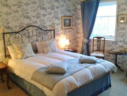 Keats Cottage B&B