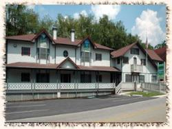 Alpine River Suites