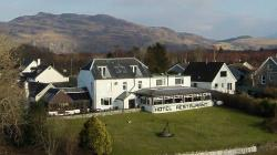 The Loch Nell Arms Hotel