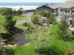 The Yachats Inn