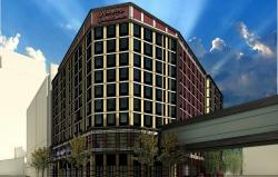 Hampton Inn & Suites Minneapolis/Downtown