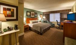 Crowne Plaza Hotel Washington DC-Rockville
