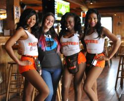 Hooters of Jackson