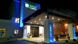Holiday Inn Express Cloverdale