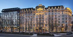 Excelsior Hotel Gallia, a Luxury Collection Hotel