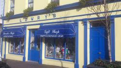 Lowry's Sweater & Gift Shop