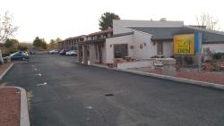 Motel 6 Cottonwood