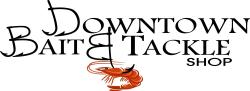 Downtown Bait & Tackle Shop