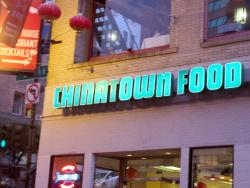 Chinatown Food Court