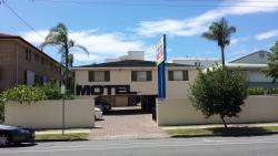 Gold Coast Airport Motel Coolangatta