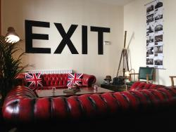Exit Newcastle