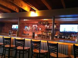Dogfish Bar & Grille