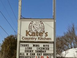 Kate's Country Kitchen