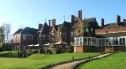 BEST WESTERN PREMIER Moor Hall Hotel & Spa Sutton Coldfield