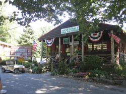 Rondout Valley RV Campground
