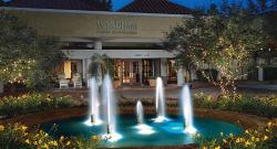 Wyndham Peachtree Conference Center