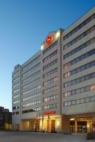 Sheraton Iowa City Hotel