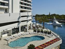 Waterstone Resort & Marina Boca Raton - a DoubleTree by Hilton Hotel