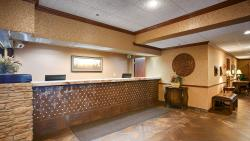 BEST WESTERN Plymouth Hotel & Conference Center