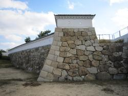 Amagasaki Castle Remains