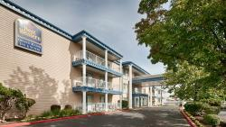 BEST WESTERN Grand Manor Inn & Suites