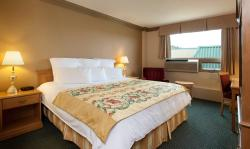 Nomad Hotel And Suites Fort McMurray