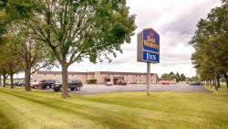 Best Western Inn Rice Lake