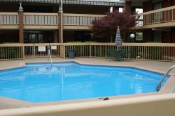 Springfield Inn Hotel & Extended Stay