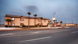 BEST WESTERN Desert Winds Mojave