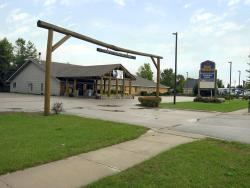 Econo Lodge Inn & Suites Au Gres