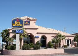 BEST WESTERN Bullhead City Inn
