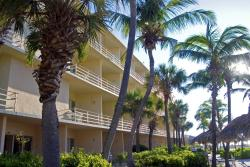 Thunderbird Beach Resort Hotel Miami