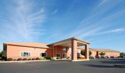 BEST WESTERN Hermiston Inn