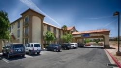 BEST WESTERN PLUS John Jay Inn & Suites