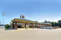 BEST WESTERN West Monroe Inn
