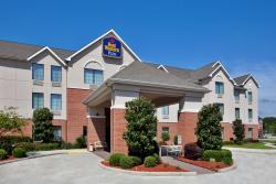 BEST WESTERN PLUS Executive Hotel & Suites