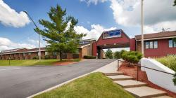 Best Western University Inn Ithaca