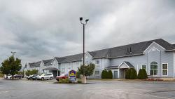 BEST WESTERN Crown Inn & Suites Batavia