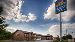 Best Western Traders Inn Poteau